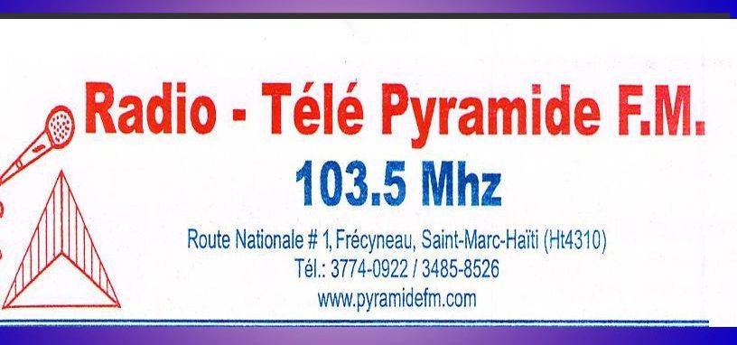 Radio-Tele-Pyramide Fm